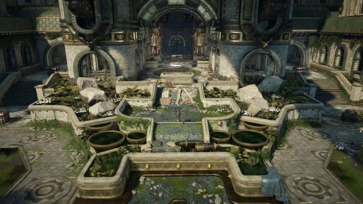 Gears of War4 Xbox oneとWindows10のクロスプレー対応決定!