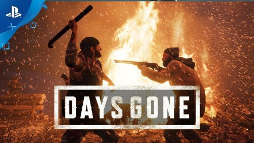 「Days Gone」天候、時間によって変わる環境 罠や環境を活用した戦い方が分かる新プレイ動画を公開!