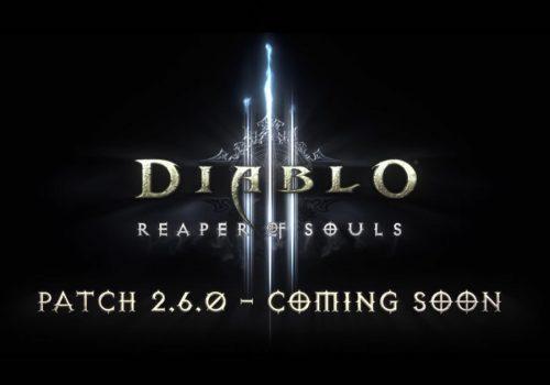 """「Diablo III」パッチ2.6.0で実装される""""Challenge Rifts""""のファーストルック動画を公開"""