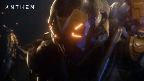 """「E3 2017」未知の世界を冒険するBioware期待の最新作""""ANTHEM(アンセム)""""の公式サイトがオープン"""